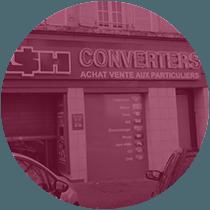 Magasin Cash Converters RODEZ