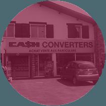 Magasin Cash Converters Saint Jean de Luz