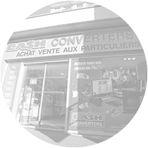 Magasin Cash Converters Tulle