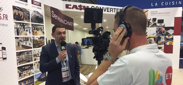 Interview de Ronan Pensec